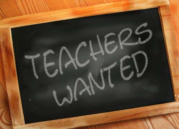 """Фондацията """"Заедно в час"""" търси учители"""