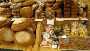 С 10 стотинки поскъпна хлябът от всички типове в Хасково