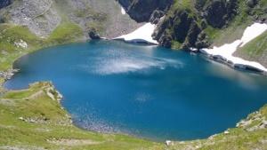 Поредната акция за почистване на района при Седемте рилски езера