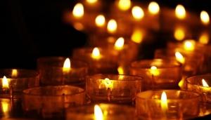 Близки и приятели ще изпратят жестоко убитата телевизионна водеща Виктория