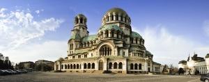 Част от жълтите павета в центъра на София ще бъдат