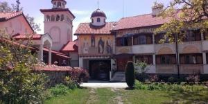 Район Банкя на Столична община осигурява организиран транспорт до манастира