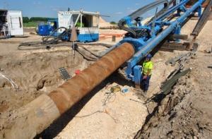 Гърция напредва усилено в реализиране на проекта за Трансадриатически газопровод,