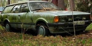 Не е тайна, че автомобилите, които отдавна не са в