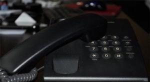 Задържан е извършителят на телефонна измама в Нова Загора. Това