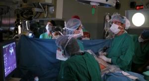 Българи, нуждаещи се от белодробна трансплантация, няма да бъдат приемани