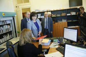 """""""С този вот искаме оставката на правителството на ГЕРБ и"""