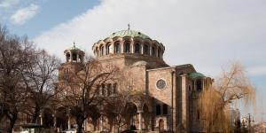 """Нов конкурс ще има за реконструкцията на площад """"Света Неделя"""","""