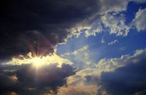 Днес от изток облачността ще се увеличава и по-късно след