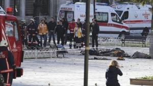 Продължава разследването на трагедията в колежа в Керч на Кримския