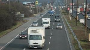 Забранява се престоят и паркирането на пътни превозни средства, с