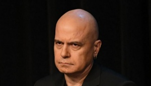 Шоуменът Слави Трифонов коментира изказването на вицепремиера Валери Симеонов, че