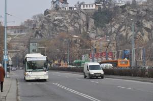 В Пловдив започват мащабни ремонти, предаде Нова тв. Следващата година