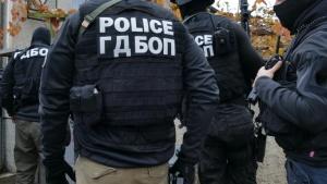 Операция на ГДБОП срещу престъпна група за разпространение на наркотици