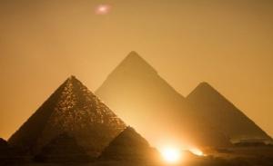 Египтяните са практикували развъждане на риба и рибно стопанство преди