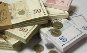 Заплати в размер над 9100 лв. за месец юли са