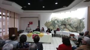 """Приоритетите на левицата, заложени в проекта """"Визия за България"""" бяха"""