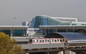 """Над 2 300 души работят на летище """"София"""", става ясно"""