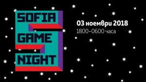 Второто издание на изложението за разработчици на игри - Games