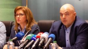 """""""Проверките в ДАБЧ започнаха с информация от МВР и всички"""