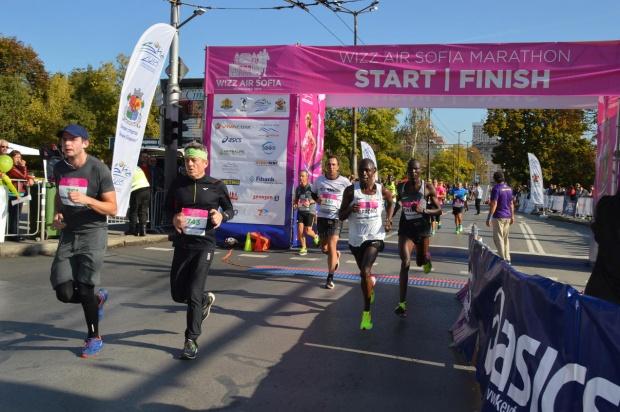 Повече от 4000 атлети са се записали за Софийския маратон тази неделя