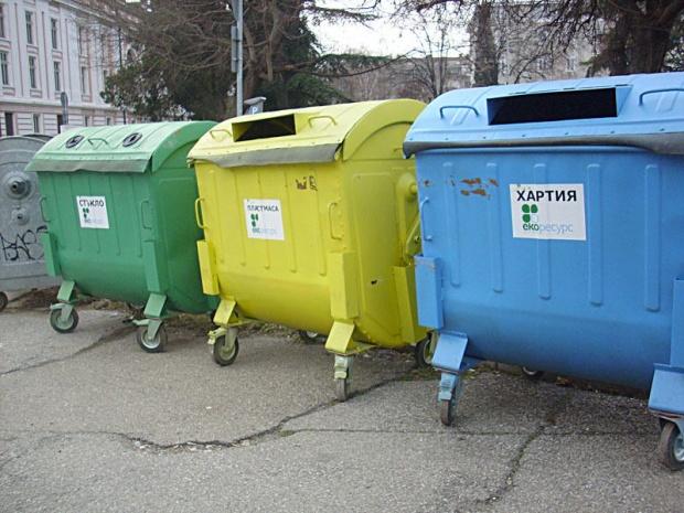 Столична община и бизнесът обсъждат разделното събиране на отпадъци и чистият въздух
