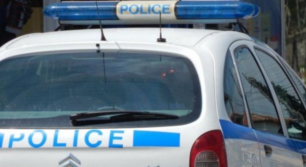 Полицията разследва малолетни за съпричастност към убийство