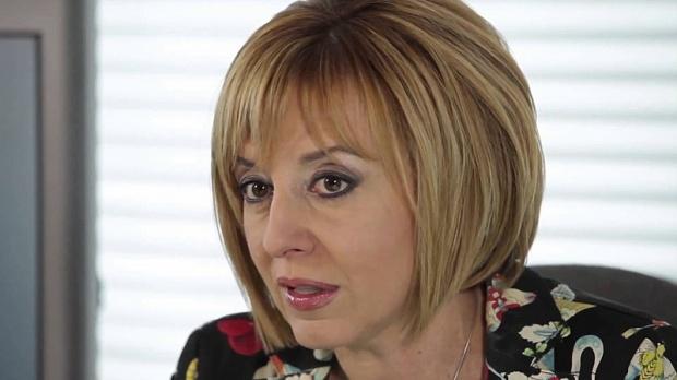 Мая Манолова: Законите, които майките искат, да се приемат до декември