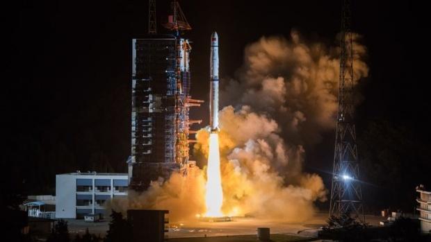 Китай изстреля генетична банка в космоса
