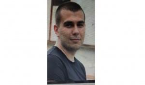 26-годишният Викторио Александров, обвинен в убийството на приятелката си и