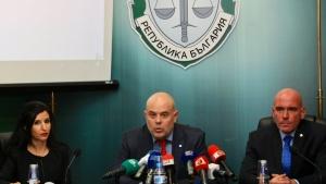 ГДБОП и Специализираната прокуратура разбиха организирана престъпна група, точила сметки