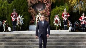 Държавният глава Румен Радев ще бъде на посещение във Френската