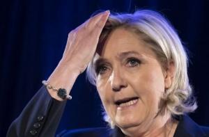Лидерката на френската крайна десница Марин Льо Пен ще посети