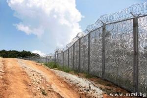 Снимка: Ръст на опитите мигранти да влязат у нас от Гърция