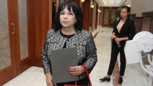 Министърът на енергетиката Теменужка Петкова няма да участва в МЕ