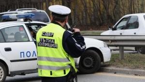Служители на СДВР задържаха 39-годишен дилър при спецакция в София