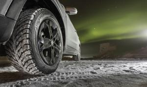 Отднес всички автомобили трябва да се движат с гуми подходящи