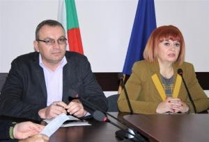В Областна администрация днес се проведе среща на областния управител