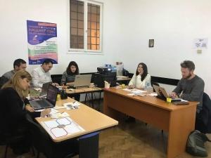 В периода 13 – 15 нoември 2018 в София България
