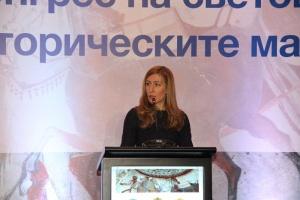 Ще отправим предложение към Световната организация по туризъм (СОТ) за