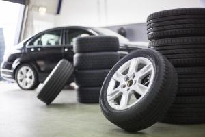 Мястото за съхранение на летните ви гуми е от значение.