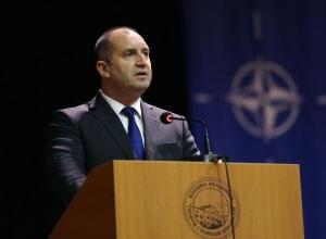 Президентът Румен Радев кани лидера на ГЕРБ Бойко Борисов на