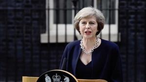 Във Великобритания се появиха сведения, че премиерът Тереза Мей ще