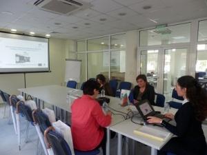 Снимка: 3609 консултации и 178 публични събития отчете ОИЦ – София
