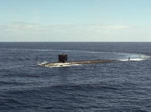 Аржентина откри останките на подводницата