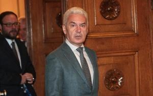 """Снимка: Сидеров: Новият вицепремиер трябва да е от редиците на """"Обединени патриоти"""""""