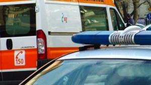 Пожарникари и полицаи извадиха трупа на издирвания 10 дни служител