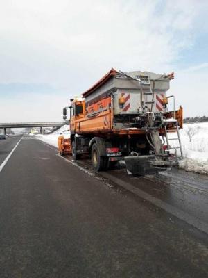 Фандъкова: Основните булеварди и улици са почистени от снега