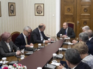 Египет е най-големият търговски и икономически партньор на България в