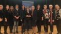Преизбраха Мария Габриел за трети път за зам.-председател на ЕНП Жени